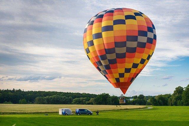 bautzen arbeiten mit ballon
